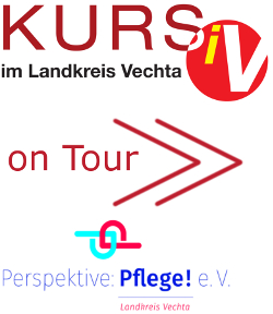 "KURSiV-on-Tour: ""Perspektive Pflege"""